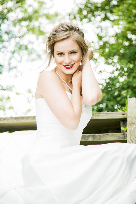 Loretta-Hope-model-Birmingham-West-Midlands-bridal-beauty-fashion-commercial-wedding-photography-modelling-wedding-dress-bridal-gown-mua-hair-stylist-Elysia-Charlie-Sorrel-Price-Photography-location-outdoors-shoot-happy-smile-blonde